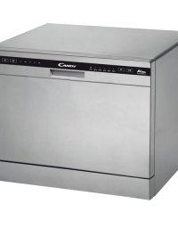 Candy CDCP 6S újszerű mini mosogatógép