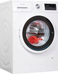 Siemens WM14NOECO használt elöltöltős mosógép